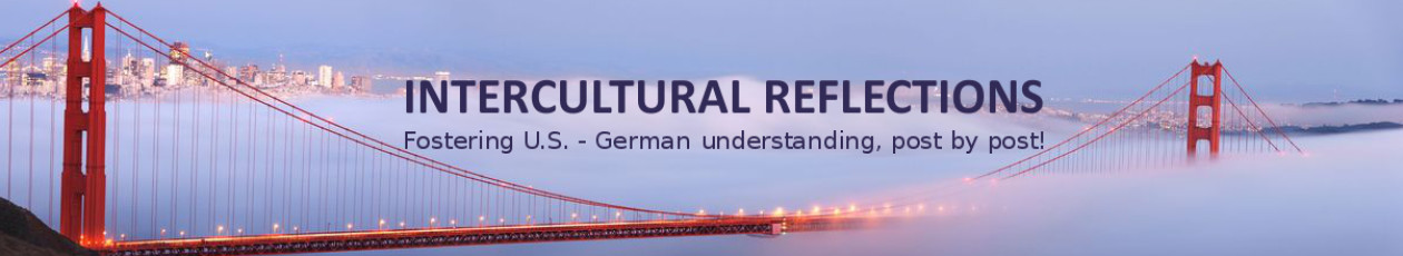 Intercultural Reflections