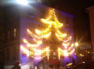 Domhof Christmas