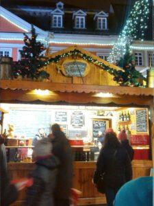 Weihnachtsmarkrt