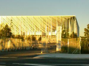 Stadium Bordeaux