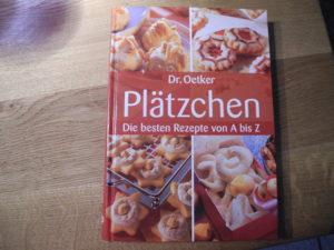 plaetzchen