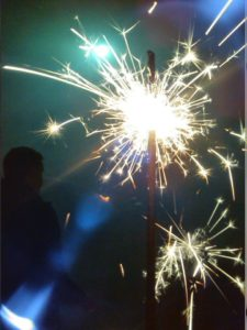 new-year-sparkler